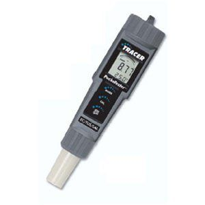 LaMotte Salt / TDS / Temp Waterproof Digital Tester