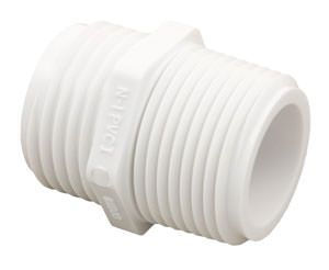 "Pentair Letro Booster Pump Hose To Pipe Adapter - 3/4"" - LB03B"