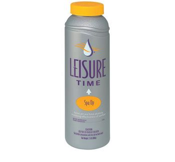 Leisure Time Spa pH Up - 2 lb Granular