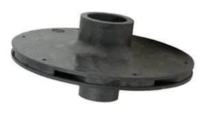 Pentair Letro LA01N Booster Pump Impeller LA05L