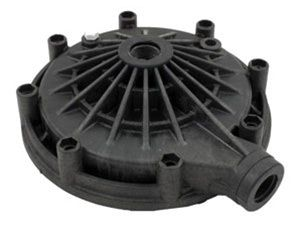 Pentair Letro LA01N Booster Pump Volute LA39534