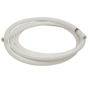 Letro Legend Platinum White Feed Hose 10 Ft - ED45