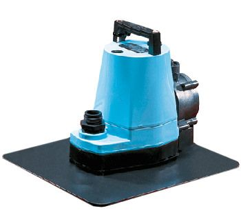 Little Giant 1200 GPH Pool Cover Pump 5-APCP 505600
