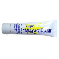 Magic Lube Teflon Lubricant 1 oz Tube