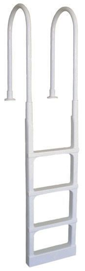 Main Access Pro Series In-Pool Ladder for Above Ground Pools - 200300