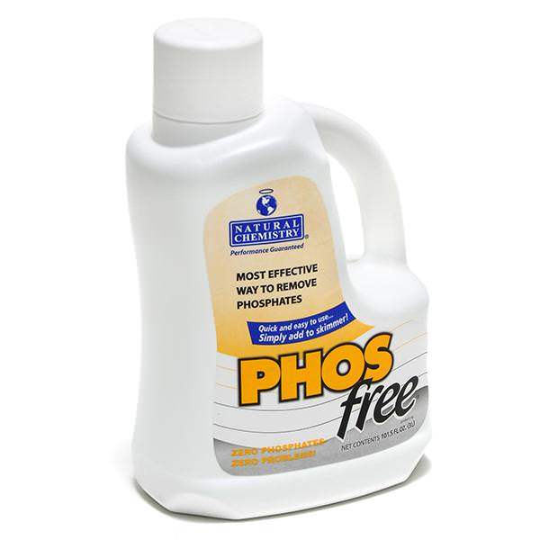 Natural Chemistry PhosFree 3 Liter