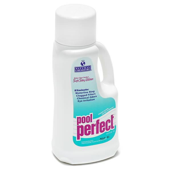 Natural Chemistry Pool Perfect Concentrate 1 Liter