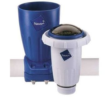 Nature2 FOU-45-121 - Nature2 Express In-Ground Pool Complete Mineral System