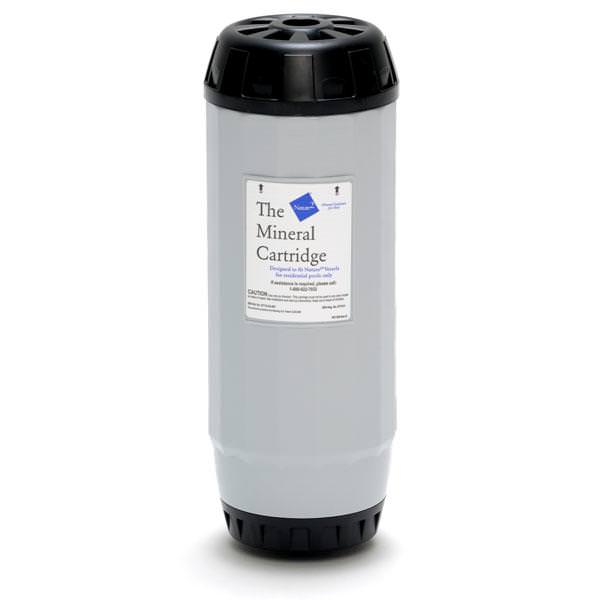 Nature2 FOU-451-1001 - Nature2 Professional G25 Replacement Mineral Cartridge 10K to 25K Gallon W28125