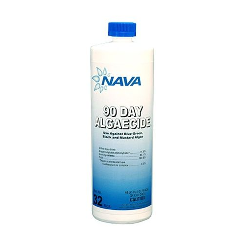 Nava 90 Day Algaecide 1 Qt