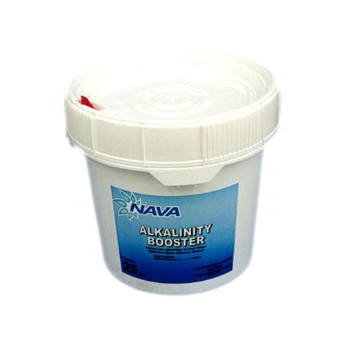 Nava Alkalinity Booster - 25 lb Bucket