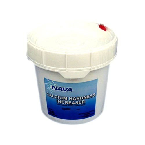 Nava Calcium Hardness Increaser - 25 lb Bucket