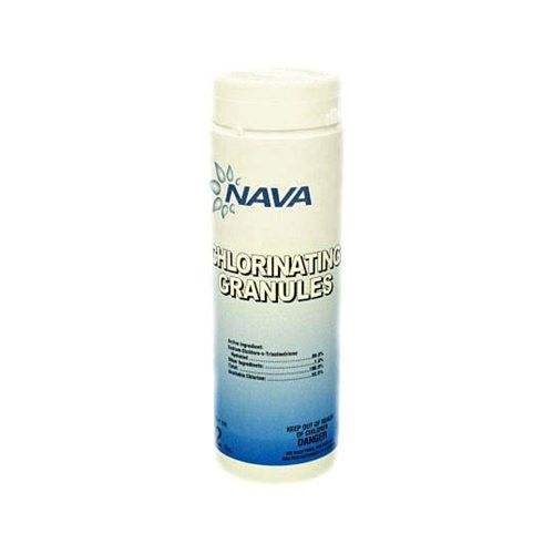 Nava Multi-Functional Granular Chlorine - 2 lbs