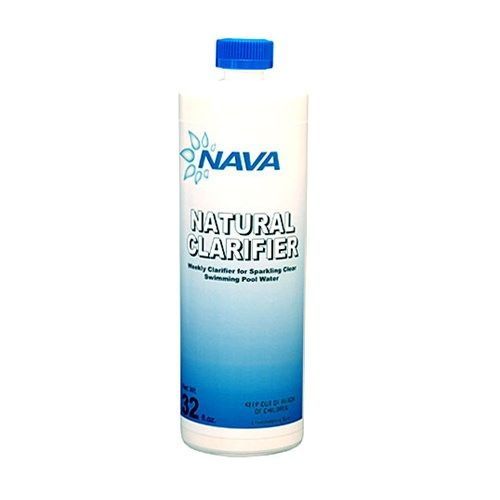 Nava Natural Clarifier - 1 Qt
