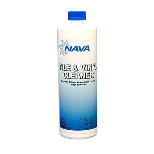Nava NAV-50-1082 - Nava Pool Tile & Vinyl Cleaner - 1 Qt