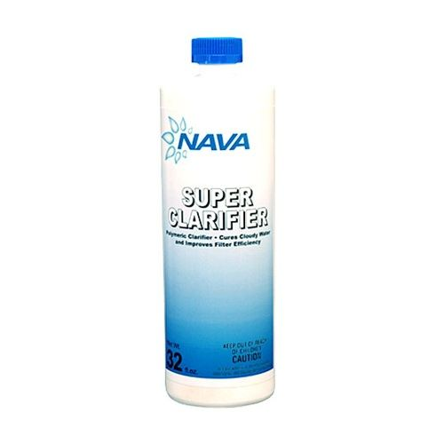 Nava Super Clarifier - 1 Qt