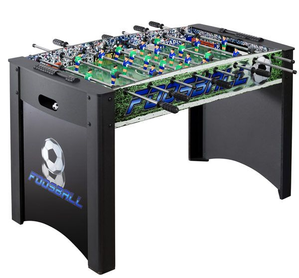 Carmelli NG1031F - Carmelli Striker II 48 Inch Playoff Foosball Table
