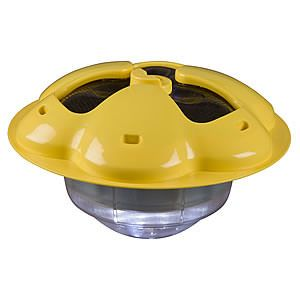 Blue Wave NA4174 - Nova Rechargeable Floating Pool Light