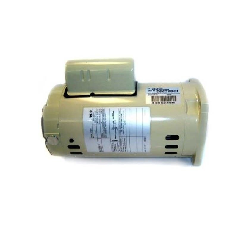Pentair WhisperFlo 3/4 HP Motor 071313S - 355008S - 115-208/230V - Energy Efficient