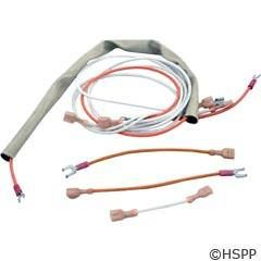 Pentair MiniMax Plus / CH Millivolt Heater Wire Kit 075511
