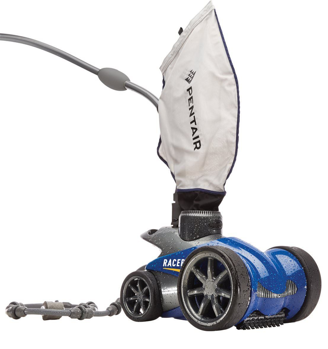 Pentair Kreepy Krauly Racer Pool Cleaner - Pressure Side - 360228