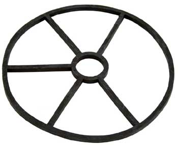 SuperPro SPG-601-1178 - Pentair / American Products Spider Gasket 51008400 - Generic