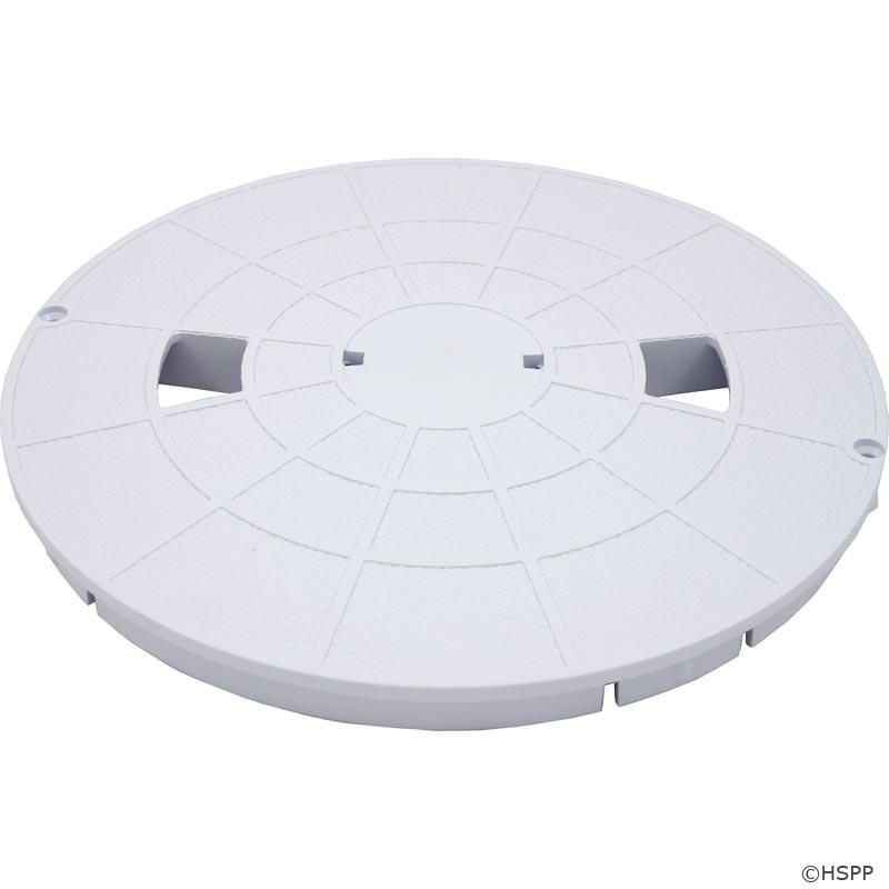 Pentair Bermuda Skimmer Deck Lid - White - 516215