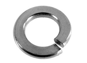 Pentair AMP-101-0600 - Pentair Ultra-Flow Pump 3/8 inch Lock Washer 98220600