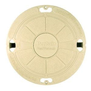 Pentair Admiral Tan Skimmer Lid 85007430