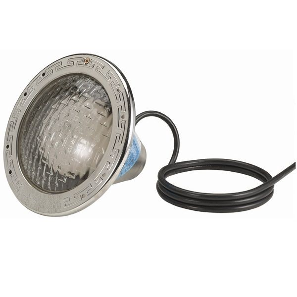 Pentair AmerLite 300W 12V Pool Light 50 Ft Cord 78438100