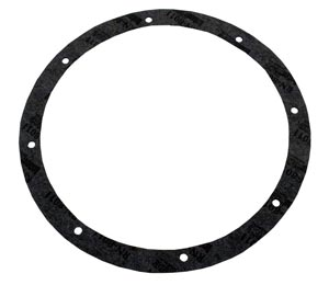 Pentair AmerLite Pool Light 8 Hole Liner Gasket 79200300 - 2 pack