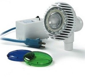 Pentair AquaLuminator Above Ground Pool Light 98600000