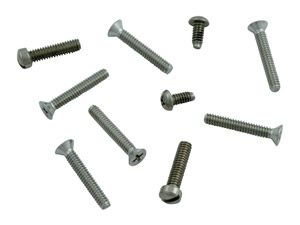 Pentair AquaLight / SpaBrite Screw Kit 79205500