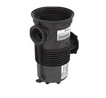 Pentair Challenger Pump Strainer Pot 355300