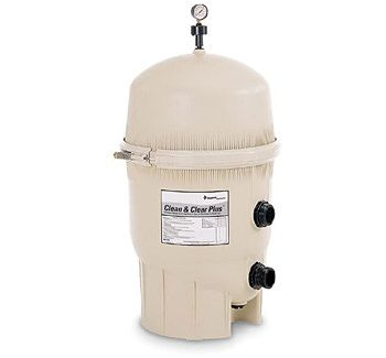 Pentair PAC-05-182 - Pentair Clean and Clear Plus 320 Cartridge Filter 160340