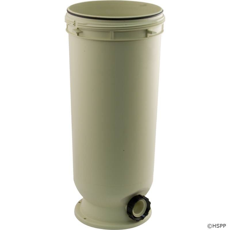 Pentair PAC-051-1308 - Pentair Clean & Clear 150 / 200 Sq Ft Filter Bottom 178560