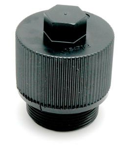 Pentair Clean & Clear Plus 1.5 inch Drain Cap 190030 (After 05)