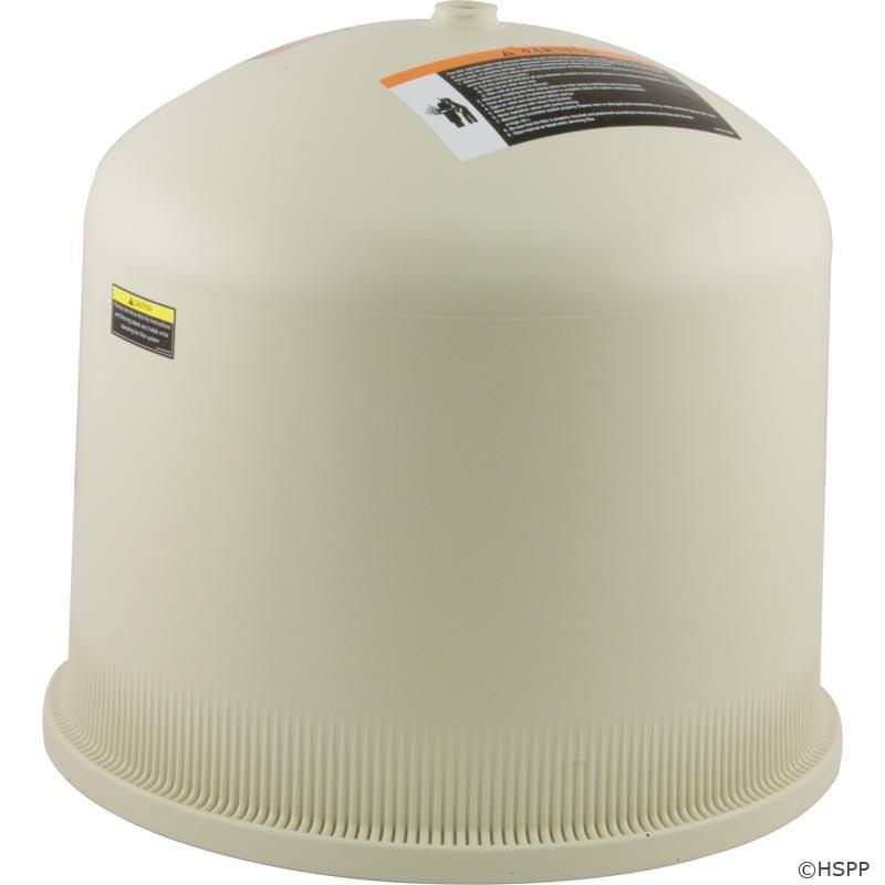 Pentair Clean &amp; Clear Plus 420 Filter Tank Lid 178581