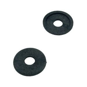 Pentair EC64 Legend Cleaner Plastic Wheel Washers - 2 Pack