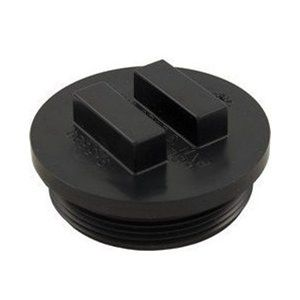 Pentair FNS / Nautilus 2 Inch Filter Drain Plug 195829