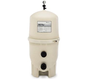 Pentair FNS Plus 36 Sq Ft D.E. Pool Filter 180007