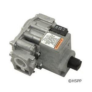 Pentair MiniMax Natural Gas Heater Gas Valve - 073998
