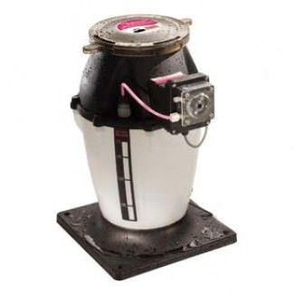 Pentair PAC-451-1397 - Pentair IntelliChem Chlorine Container - 4 Gallon - 521397