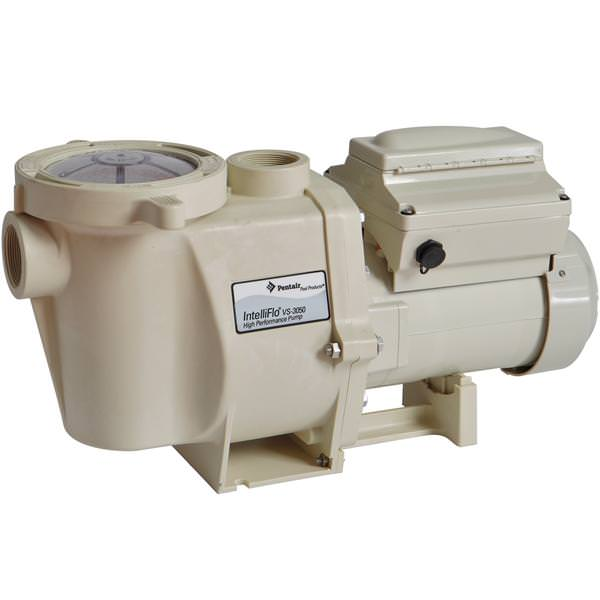Pentair IntelliFlo VF Variable Speed Programmable Pump 3.2KW 011012