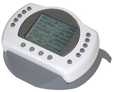 Pentair COM-30-0906 - Pentair 520906 IntelliTouch MobileTouch Wireless Control Panel with Transceiver