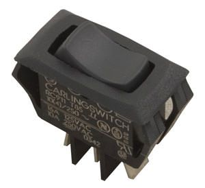 Pentair MiniMax CH / MiniMax Plus Heater Rocker Switch 470186
