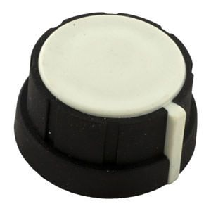 Pentair PUR-151-2117 - Pentair Minimax Heater Thermostat Control Knob 470184