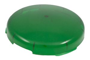Pentair AMP-301-6672 - Pentair Pool Light Green Plastic Lens Cover 78900700