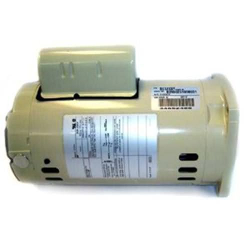 Pentair WhisperFlo / SuperFlo / Pinnacle 1.5 HP Motor 355024S / 075235S - 115/230V