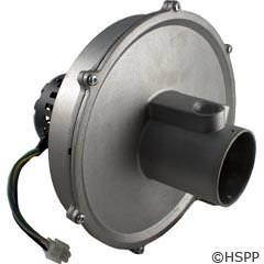 Pentair STA-151-0254 - Pentair 200LP / Sta-Rite SR200LP Heater Blower Kit Propane - 77707-0254
